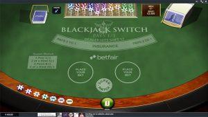 Blackjack Perú